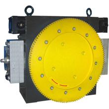 Máquina magnética sin engranaje del imán permanente del elevador (GETM1.5)