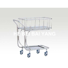 a-154 Stainless Steel Baby Carriage