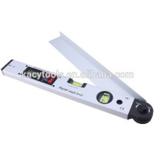Digital Angle Finder Meter Protractor Spirit Level