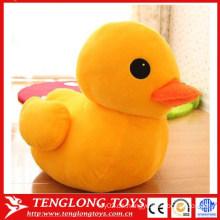 Gummi-Ente Plüschtiere gefüllte Spielzeug