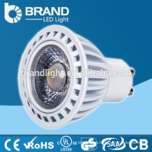 China Fábrica Traic Dimmable COB 5W LED Proyector, CE RoHS