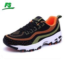 Активные спортивные ботинки,верхушкы flyknit спортивной обуви,сетки ткань для спортивной обуви
