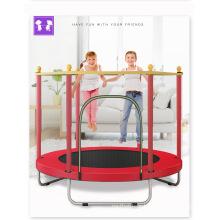 1.4m New Style Multi-Specifications Children Trampoline