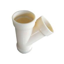 (SSM12094) Molde de encaixe de tubo ABS