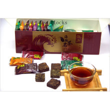 125g refreshing and organic multitudinous Pu'Er tea