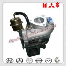 Preço de Fábrica Td27 Turbocharger 703605-5003s Usado para Nissan Qd32