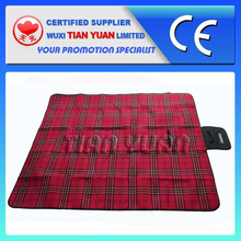 Customized Camping Picnic Mat with Beautiful Pattern