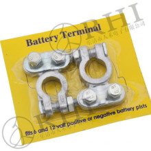 Fabricante de Brass Auto / Car Battery Terminal