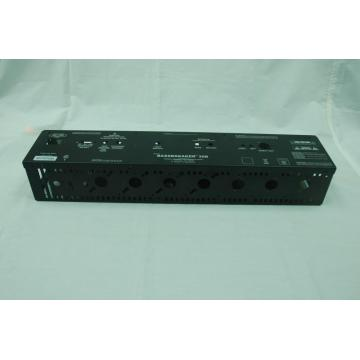Logam amplifier dan Panel