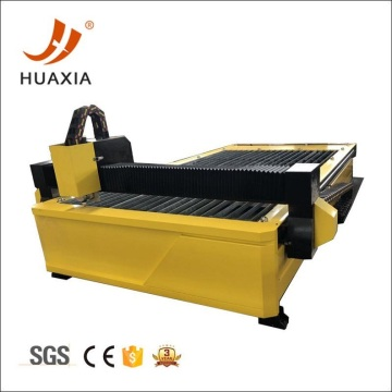 Empregos CNC Plasma Cutting Machine