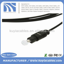 10ft Digital Optical Fiber Toslink Audio Cable 3M