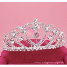 Маленькая элегантная корона
