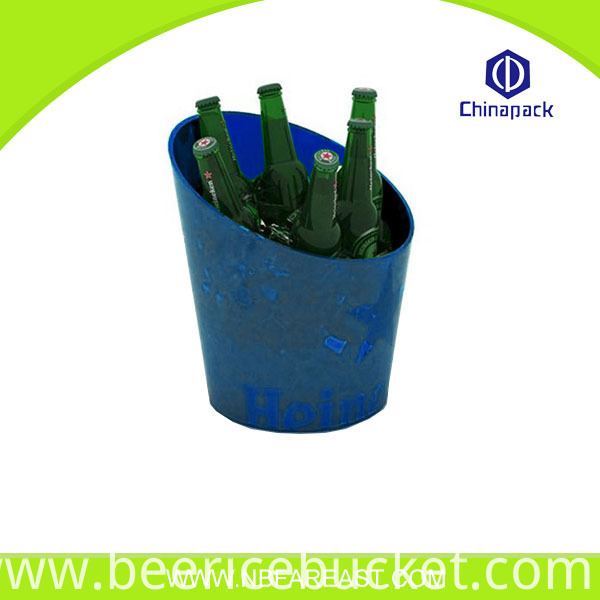 High quality eco-friendly cheap large ice buckets for parties