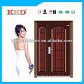 Best-Preis-eine und eine halbe Tür-Blatt-Eintrag Türen KKD-555B aus China Top-Marke KKD