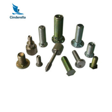 CNC Part Service Hot Forging Parts