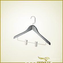 Wooden Clothes Hanger for Hotel