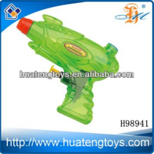 hot sale!!! new summer plastic toys mini water gun for children H98941