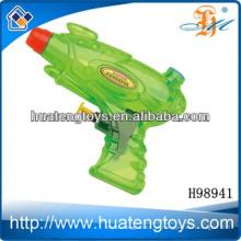 venda imperdível!!! Novos brinquedos de plástico de verão mini pistola de água para crianças H98941