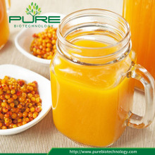 100% Organic Sea Buckthorn berry juice Price