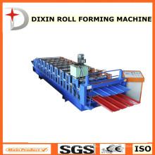 Завод по производству двухслойных формовочных машин Dx 840/900