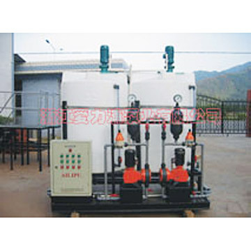 Liquid Chemical Dosing Equipment