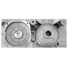 Piezas de fundición a presión de aluminio Cubierta del extremo del motor