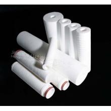 Melt-blown Polypropylene Filter Cartridges