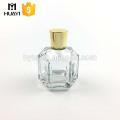Nachfüllbares Design 80ml Ihre eigene personalisierte Parfümflasche aus Glas