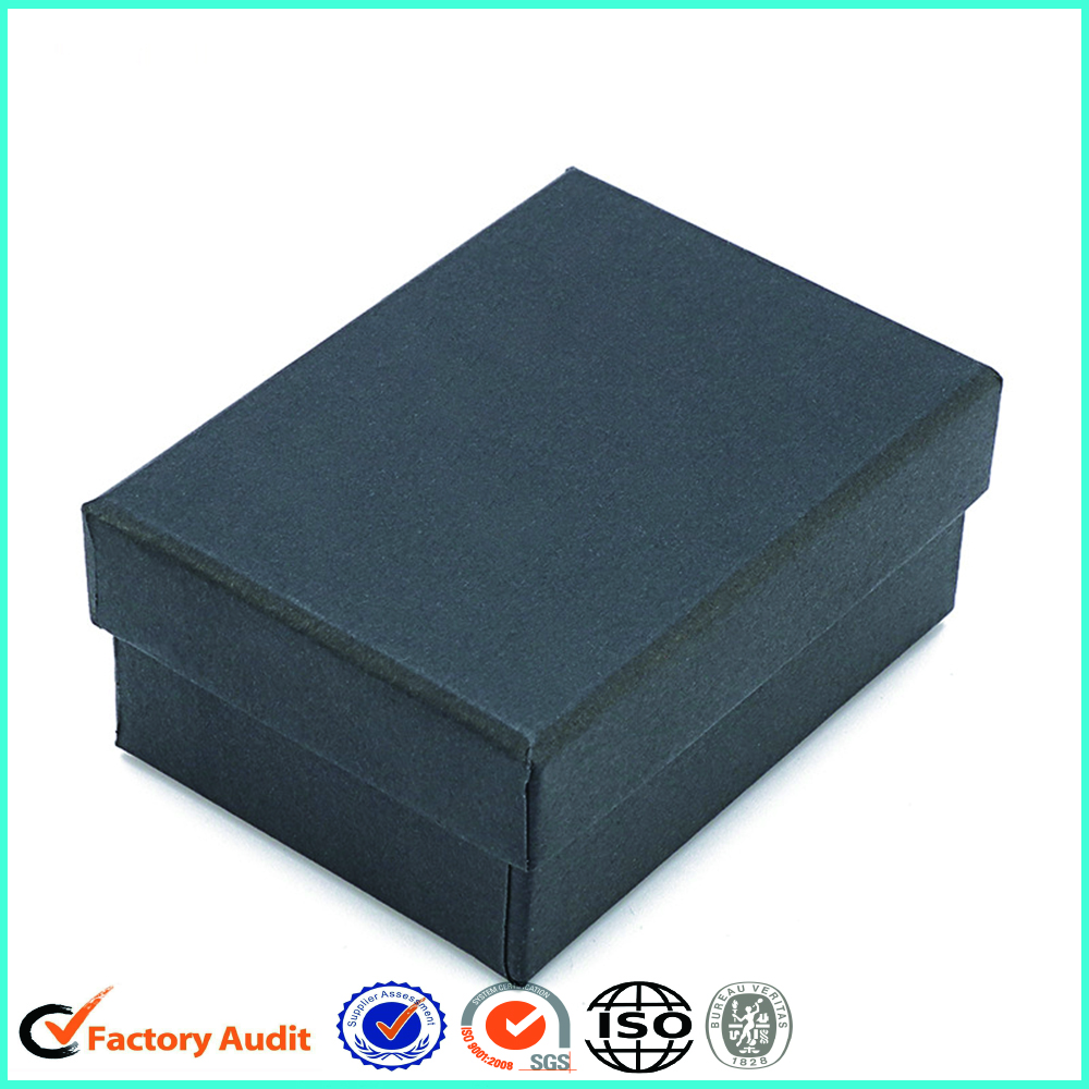 Cufflink Package Box Zenghui Paper Package Company 3 1