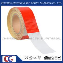 Truck-Lite Reflective Marking Tape 2-Inch X 150 FT Roll in Red/White (C3500-B(D))