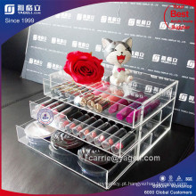 Yageli 3 Tier Acrrol Makeup Drawer