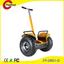 Durable exterior de 19 pulgadas de neumáticos Smart Balance Board Scooter