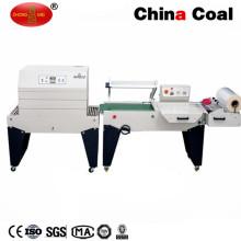 Máquina del envoltorio retractor del calor de la máquina del embalaje retráctil de la película plástica de OPP