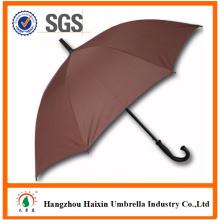 """Billige benutzerdefinierte Print Werbe 27"""" 8K Regenschirm von Guangzhou"""