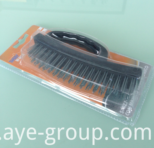 heavy duty wire brush