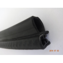 Rubber Seal Strips for Car Doors