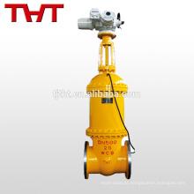 Sistema de instrumentação de segurança operacional de petróleo Uma série com estrutura de portão