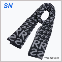 2015 Winter Fashion Jacquard Man Scarf