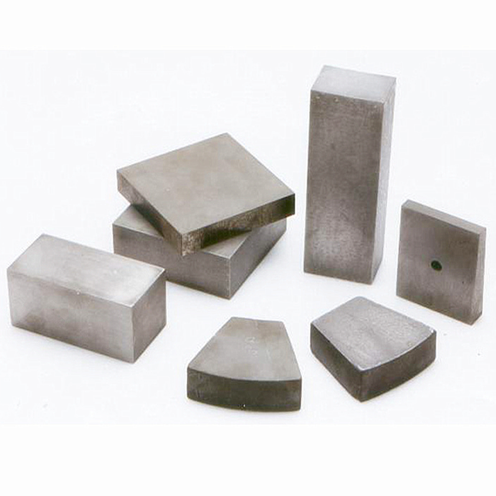 Samarium Cobalt Permanent Arc SmCo Magnets