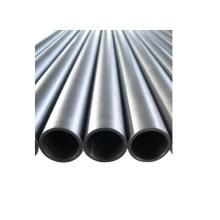 Tubo de aluminio anodizado astilla