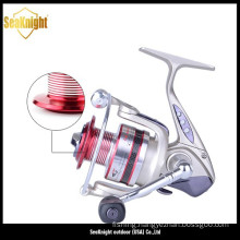 High Intensity Gapless Brake System Spinning Fishing Reel