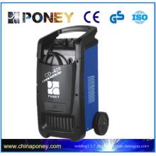 Carregador de bateria de carro e inicializar CD-600
