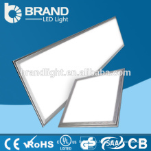 Lumière de panneau de vente directe, éclairage de panneau de plafond moulé, lampe de panneau LED montée en surface