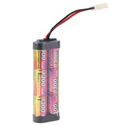 7.2V Sc3300mAh Ni-MH High Power Rechargeable Battery Pack for Remote Control Toys (6S of FH-Sc3300P)