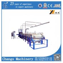 Xhb Cotton Embroidery Backing Interlining Machine