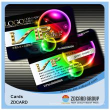 Preço do atacadista RFID Smart Card / NFC Business Card