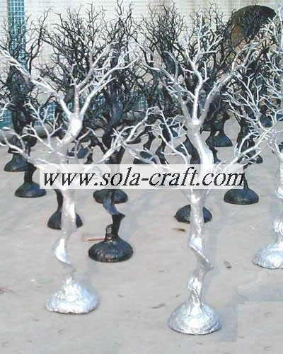 crystal beaded tree centerpiece بسعر الجملة على الانترنت Crystal Beaded Tree Centerpiece 150CM