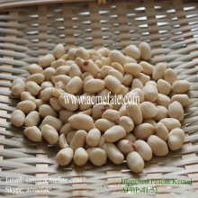 Núcleo de cacahuete blanqueado 41/51
