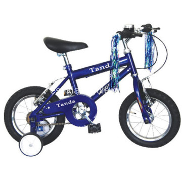 Bicicleta de running Steel Kids