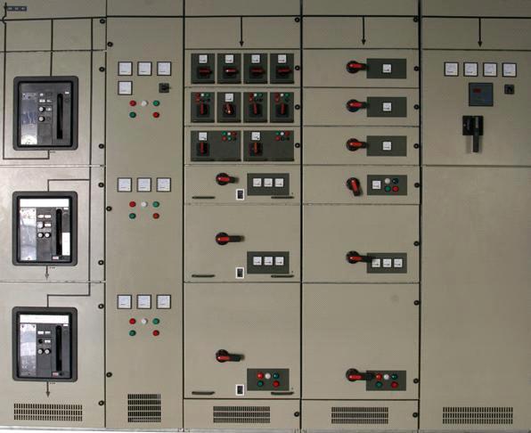 eaton low voltage switchgear